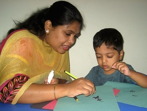 Mother Toddler Program in Bangalore