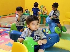 Preschool Transition Program