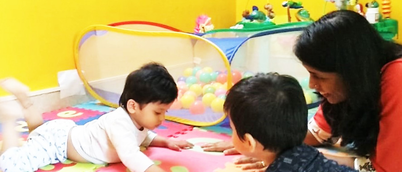 day care in Bangalore